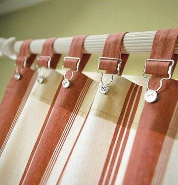 dungaree curtains