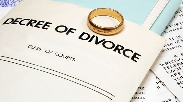 How to protect yourself financially from divorce
