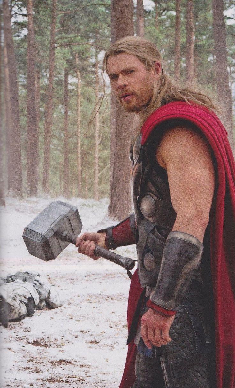 Fotos de Thor  De ahora y de siempre Chadan1965