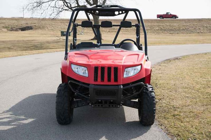 Used 2014 Arctic Cat Prowler 500 HDX ATVs For Sale in Illinois. 2014 Arctic Cat Prowler 500 HDX, Super clean, freshly serviced, local trade. Ready to go for farming season! 2014 Arctic Cat® Prowler® 500 HDX Standard Features May Include: 500 H1 4-Stroke Engine w/EFI Smooth, consistent acceleration comes courtesy of this potent 443cc, SOHC, liquid-cooled single-cylinder. Its wide torque curve and smooth power delivery are a benefit of electronic fuel injection, which tunes the engine for any…