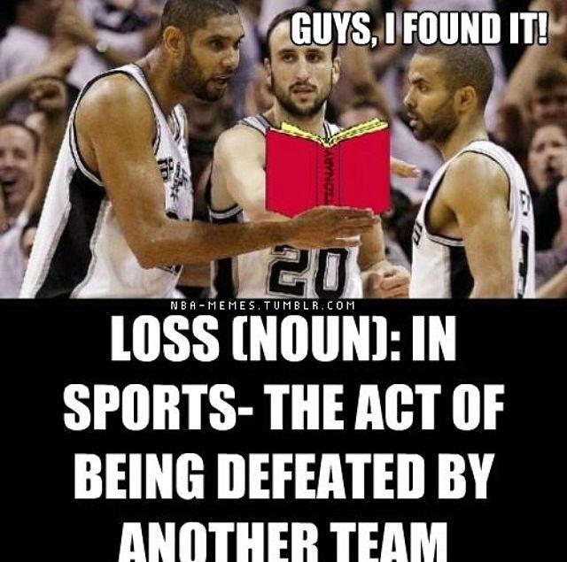San Antonio Spurs Sports Pinterest Funny Too Funny
