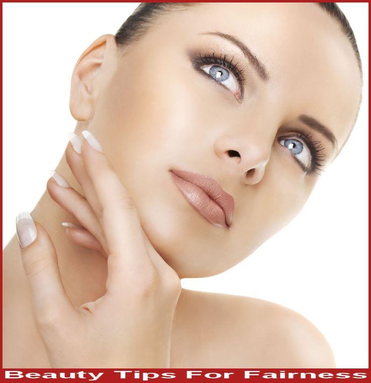Natural Beauty Tips For Fairness    #BeautySecrets, #BeautyTipsForFace