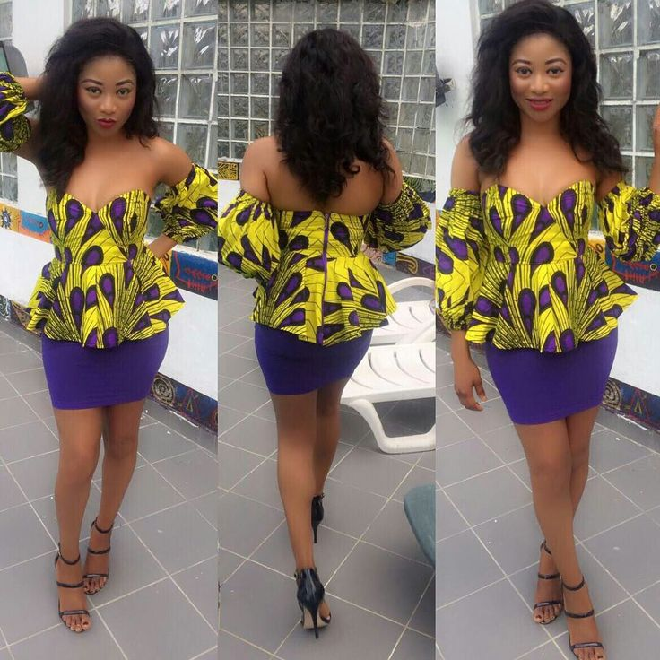 Amazing is the world of Ankara fashion with the rate at which new styles are coming in vogue. In 2016 only, a countless number of styles which never existed had…