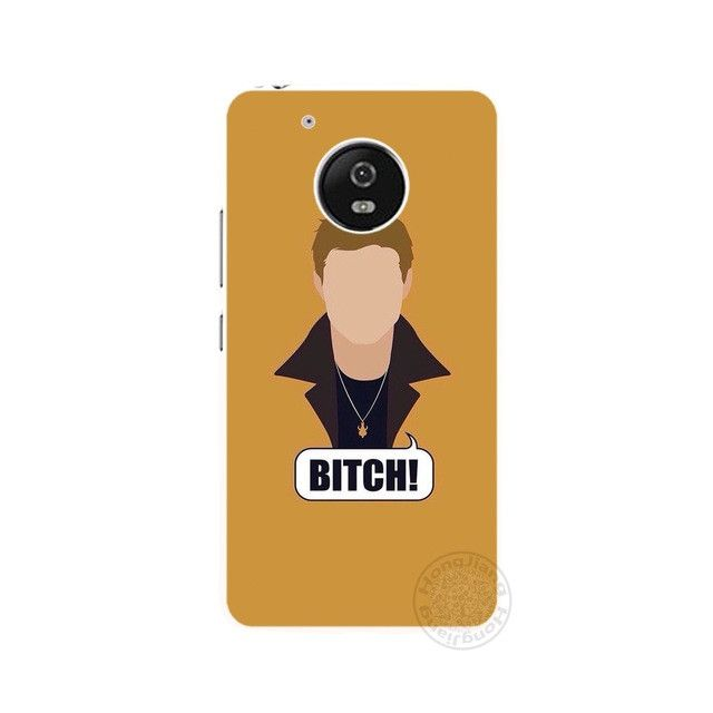 Supernatural cell phone case cover for For Motorola Moto G5 G4 X+1 PLAY PLUS ONE style G4 PLUS
