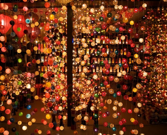 This Is Amazing A Lantern Shop So Gorgeous Favorite
