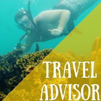 Travel Advisor - Services