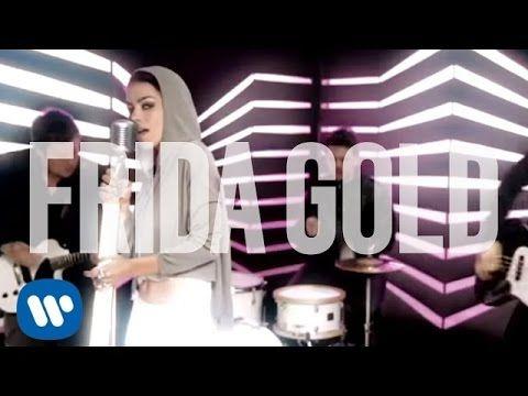 Frida Gold - Zeig mir wie Du tanzt (Official Music Video) - YouTube