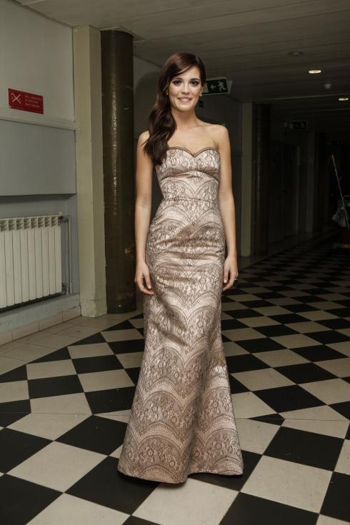 Joana Ribeiro globos de ouro 2013