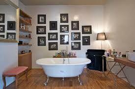 Výsledek obrázku pro loftová koupelna