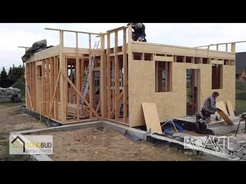 Panama - film z realizacji projektu domu