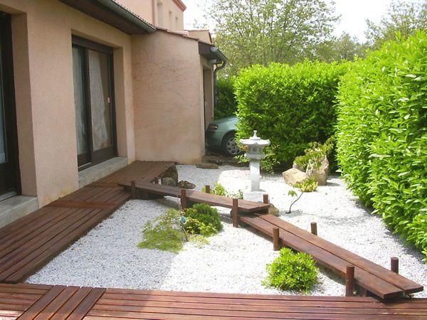 539 best jardin et plante images on pinterest - Deco jardin zen quels sont les elements du jardin zen ...