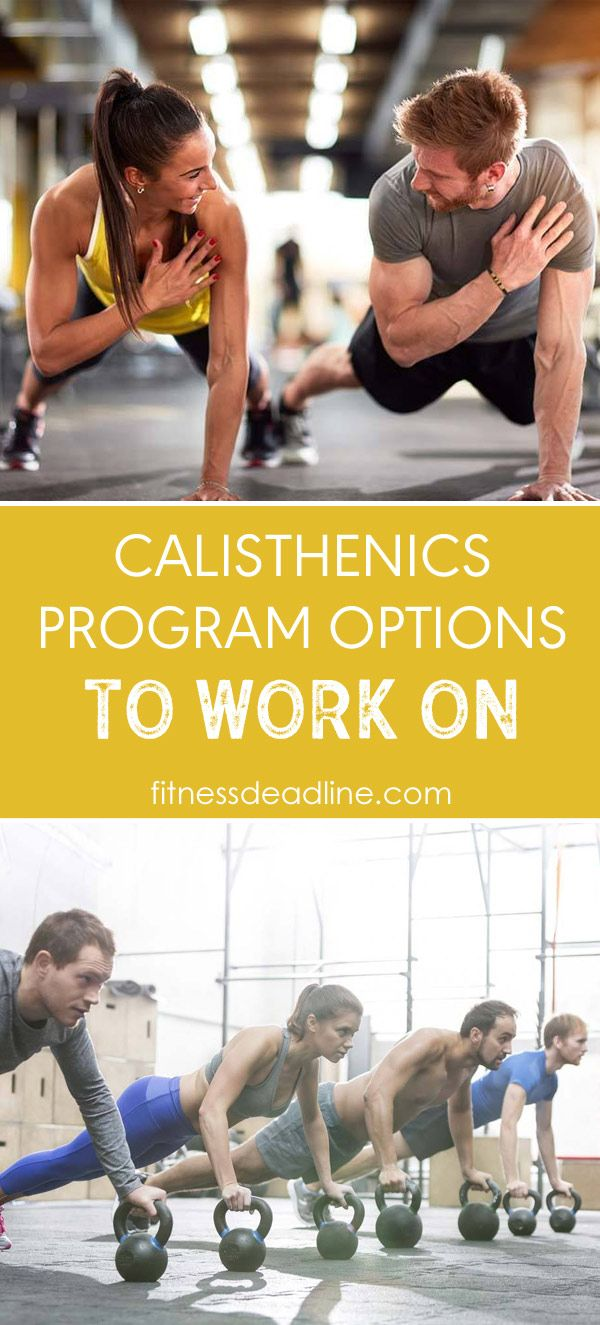 With a calisthenics workout program, you are able to autonomously take control of your health and improve your level fitness through high numbers of reps and in comprehensive ways, without the need of costly trainers or coaches >> click for more #healthy #nutrition & effective #fitness & #weightloss plans
