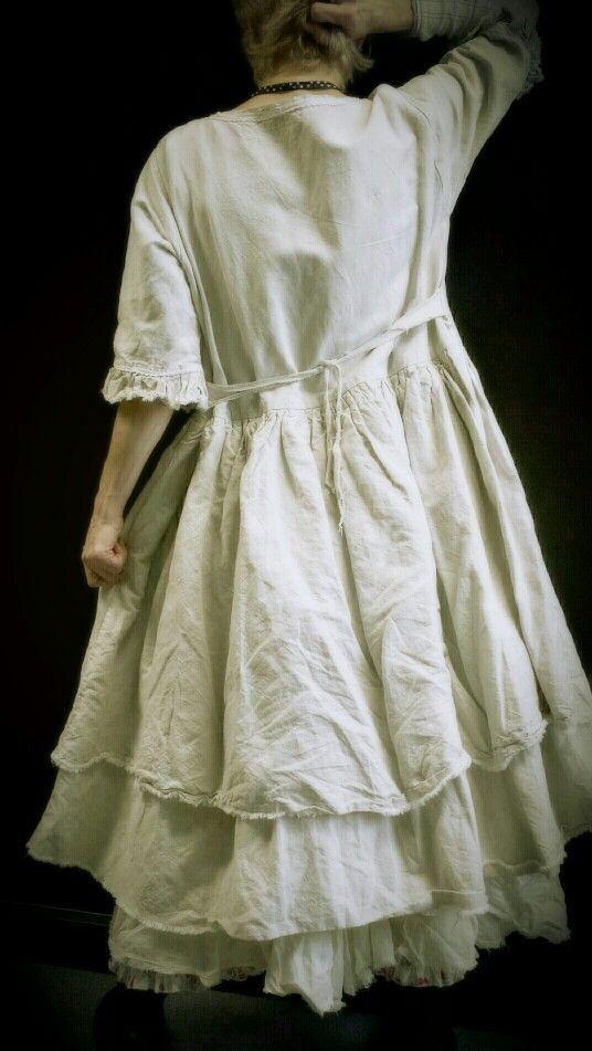 "Ma belle Robe Luce ""les Chiffons de Pucerone"" ♡♡♡"