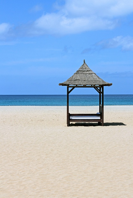 Santa Maria. Sal. Cape Verde. by elsa11, via Flickr