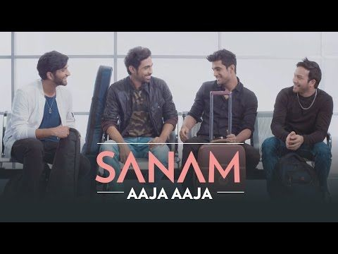Aaja  Aaja Song by Sanam Puri   Samar Puri ~ Download Free Bollywood Songs - muscii For More: www.download-free-songs.com