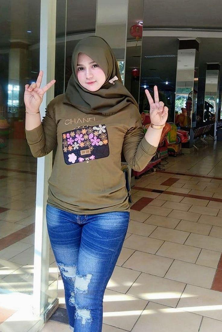 Pin di Hijab 2