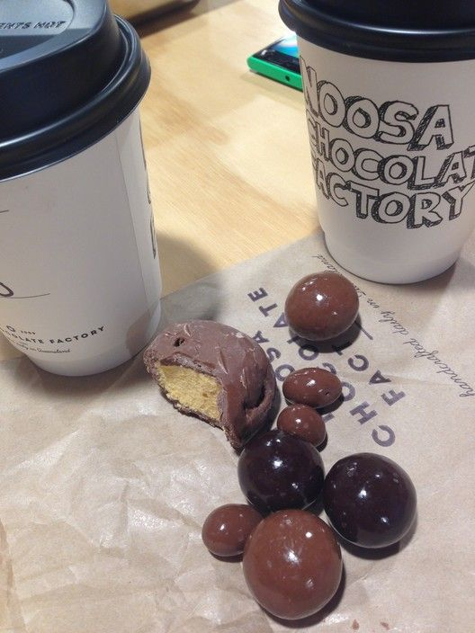 Noosa Chocolate Factory - Chocolatiers - BRISBANEQLD - TRUE LOCAL - 2016