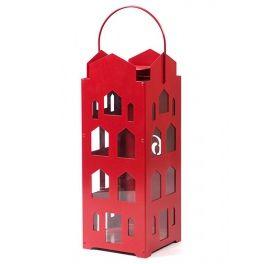 Tenement House lantern - Neo-Spiro