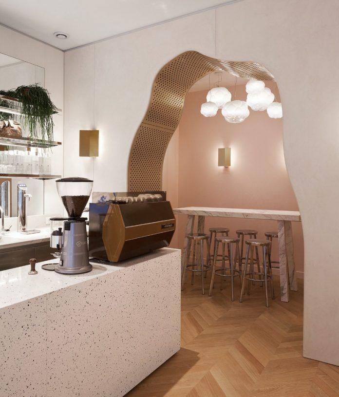 TOP 10 des plus beaux intérieurs de restaurant en 2016