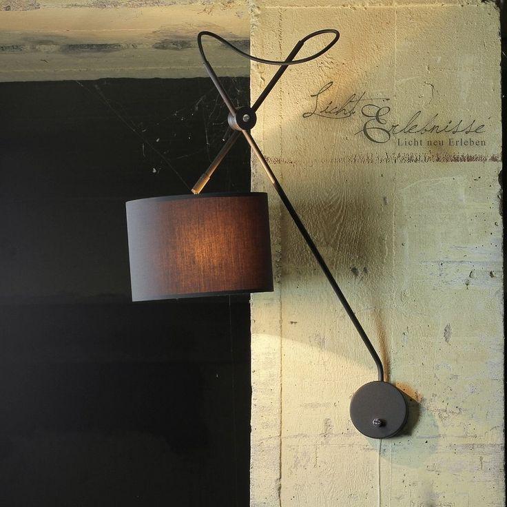 die besten 25 wandleuchte mit schalter ideen auf pinterest wandlampe mit schalter alle. Black Bedroom Furniture Sets. Home Design Ideas