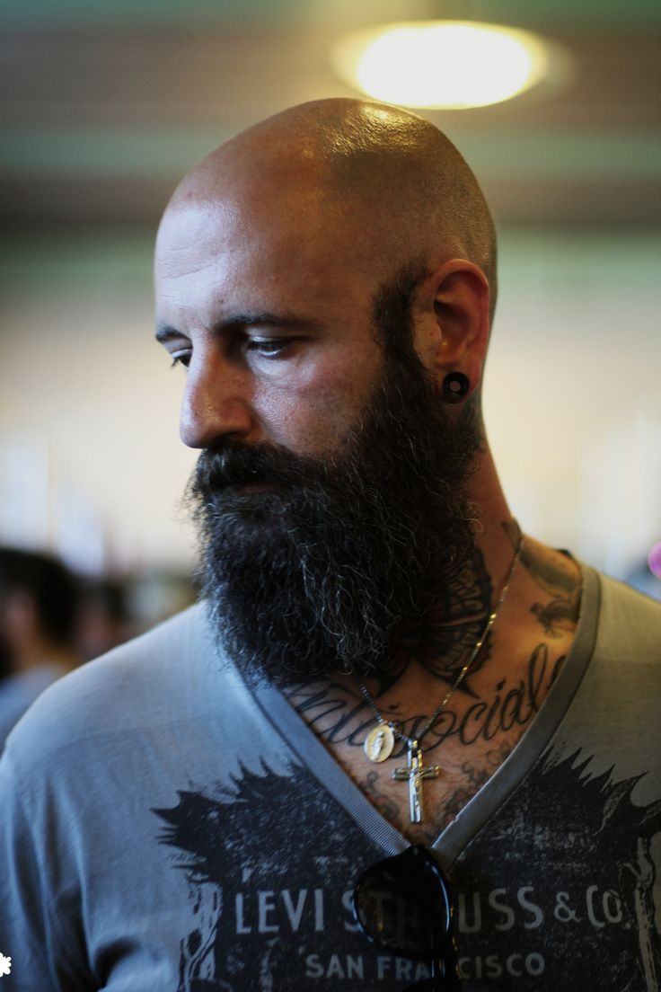 "guaizine: ""Guaizine ft. International Tattoo Expo Roma #Roma #Italy May 2015 #PHOTO by male® """