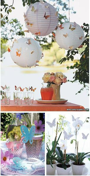 25+ best ideas about Butterfly centerpieces on Pinterest ...