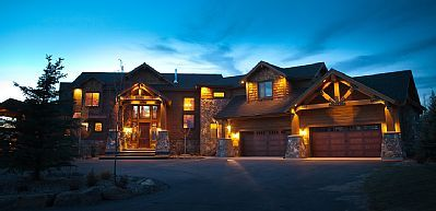 VRBO.com #644006 - Luxury Lodge, 8,000 Sq. Ft., 9 Bdrms, for the Ultimate Get-Together