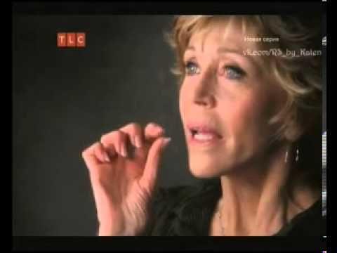Опра Уинфри мастер класс от звезд Джейн Фонда