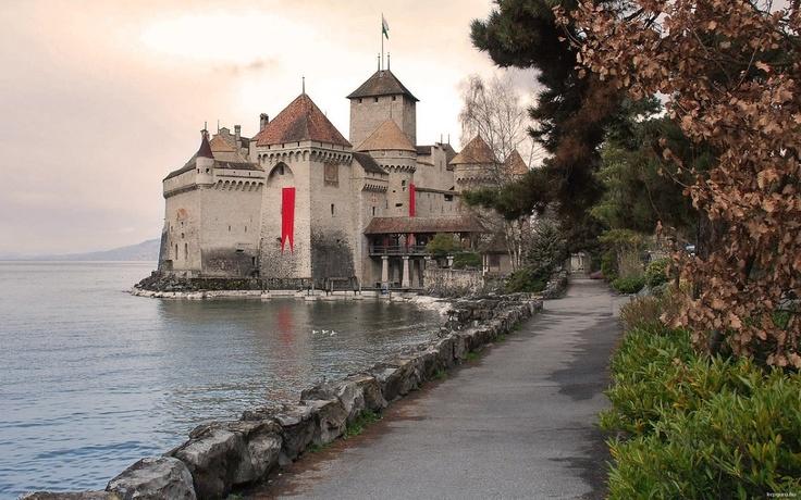 17 Best Images About Castles On Pinterest Neuschwanstein