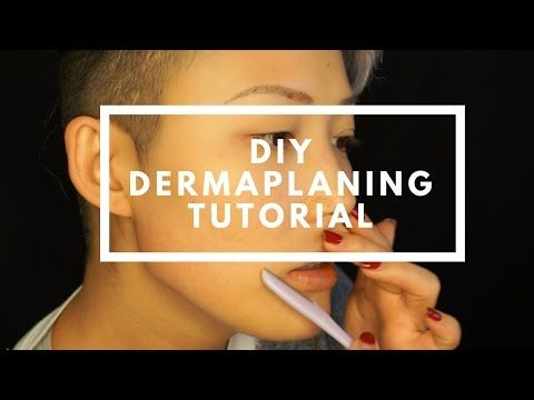 Best 25 Dermaplaning Before And After Ideas On Pinterest