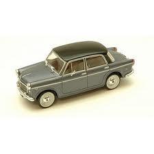 FIAT 1100 SPECIAL 1962 GRIGIO