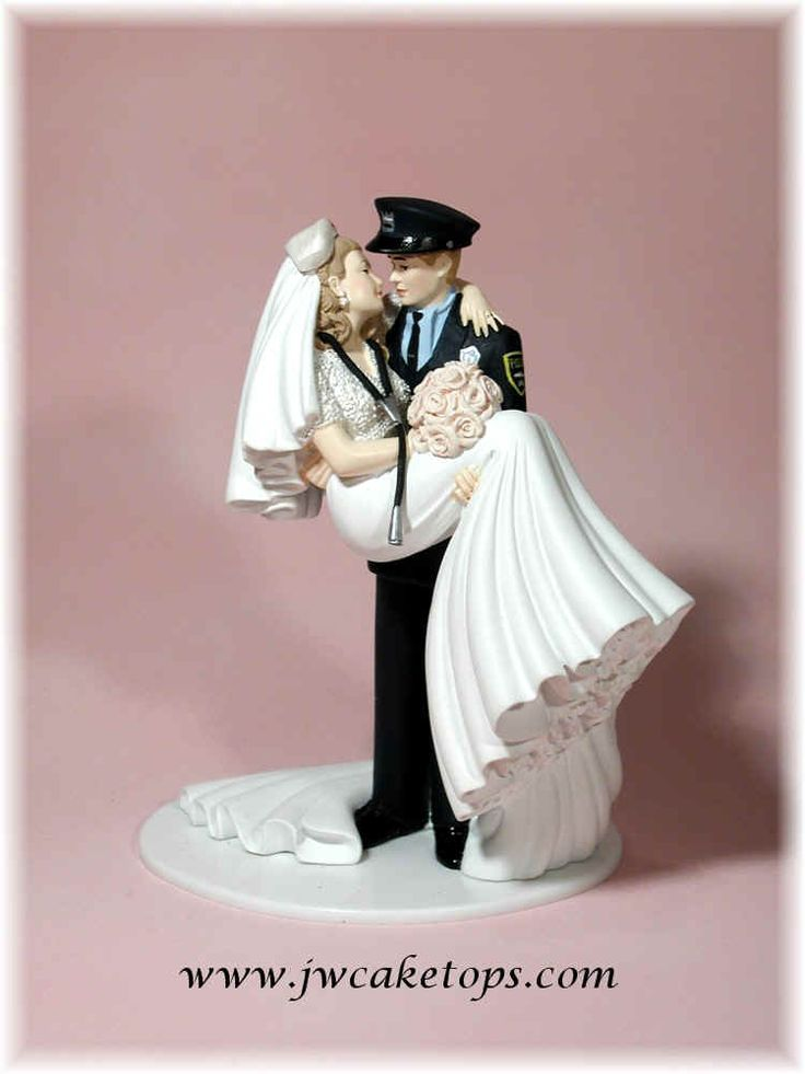 wedding cake toppers surrey bc and polic officer groom cake topper 26603