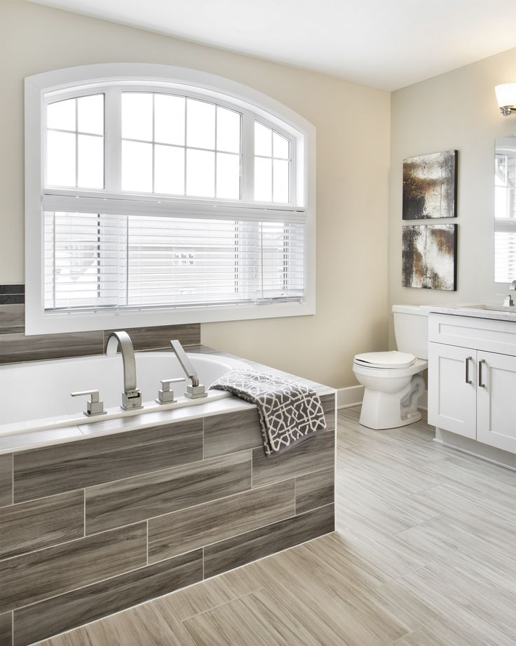 24 best Model Homes: Bathrooms images on Pinterest | Model homes ...
