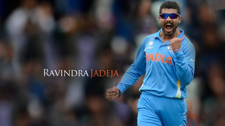 Ravindra Jadeja HD Images 10