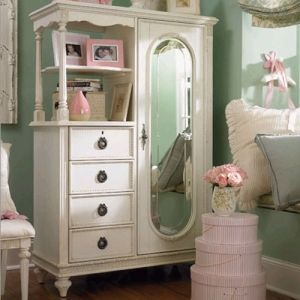 Shabby Chic Dresser Love The Design Different Color