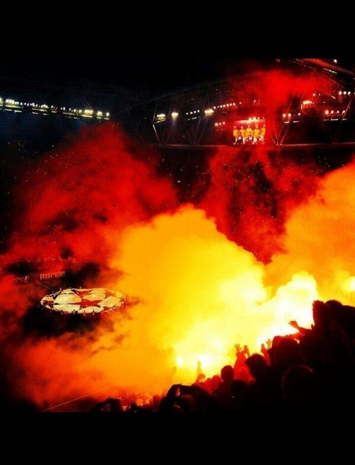 Galatasaray Fans #ultrAslan