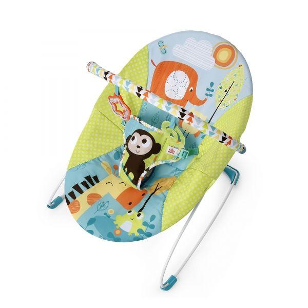 Pattern Pals hamaca para bebé Bright Starts