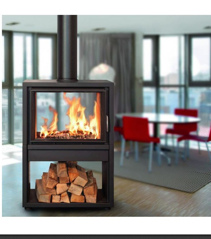 Fireplace Design fireplace wood burning : 49 best FIRE [BBQ/Fireplace/Wood stove] images on Pinterest