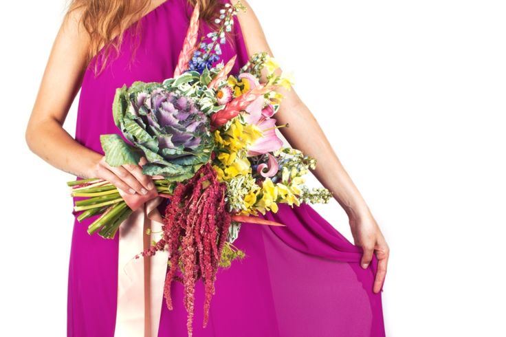Spring outft for bridesmaid