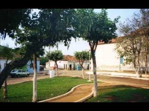 Riacho dos Machados-MG