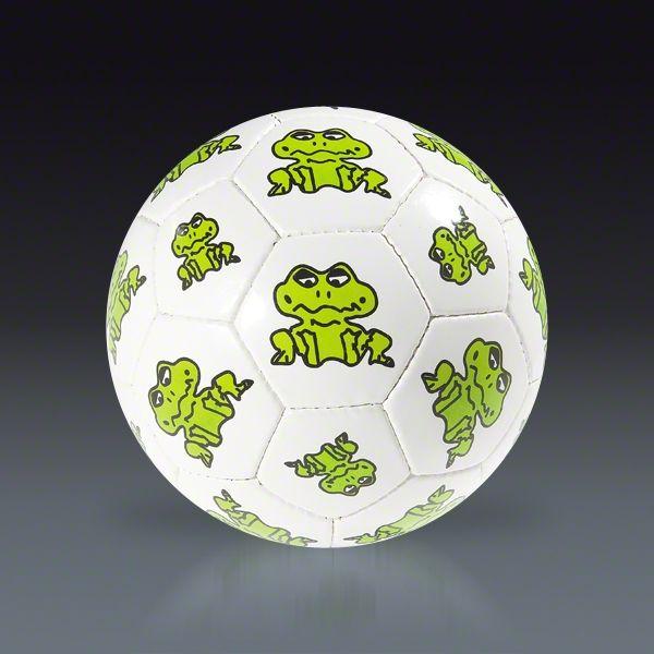 Frog Ball