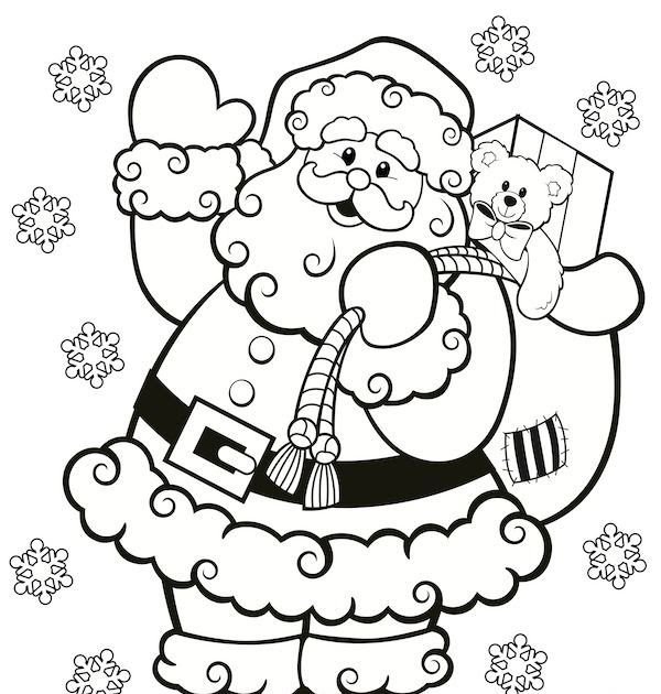Christmas Coloring Pages Christmas Coloring Sheets Santa Coloring Pages Bathroom In 2020 Christmas Coloring Sheets Kids Christmas Coloring Pages Santa Coloring Pages