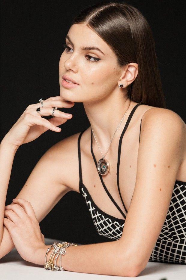 Camila Queiroz cumshot images 95