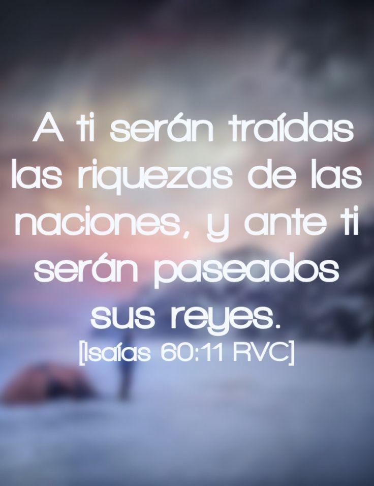 #Dios tiene grandes #promesas para tu #vida.