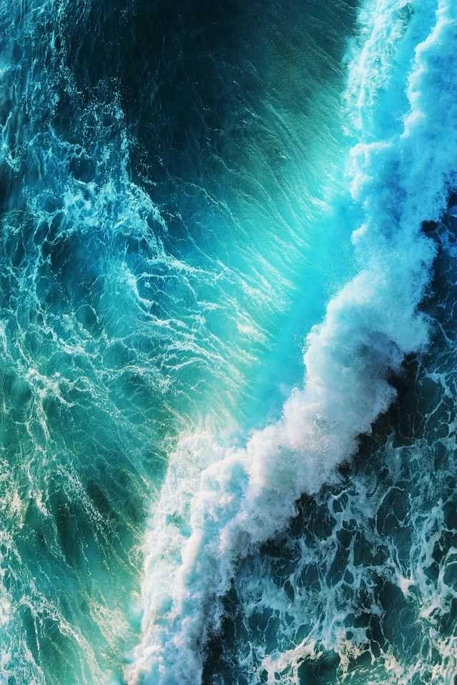 Huge Hd 4k Wallpapers Collection Mega Theard Ocean Wallpaper Waves Photography Ocean Aesthetic Best collection of ocean wallpapers