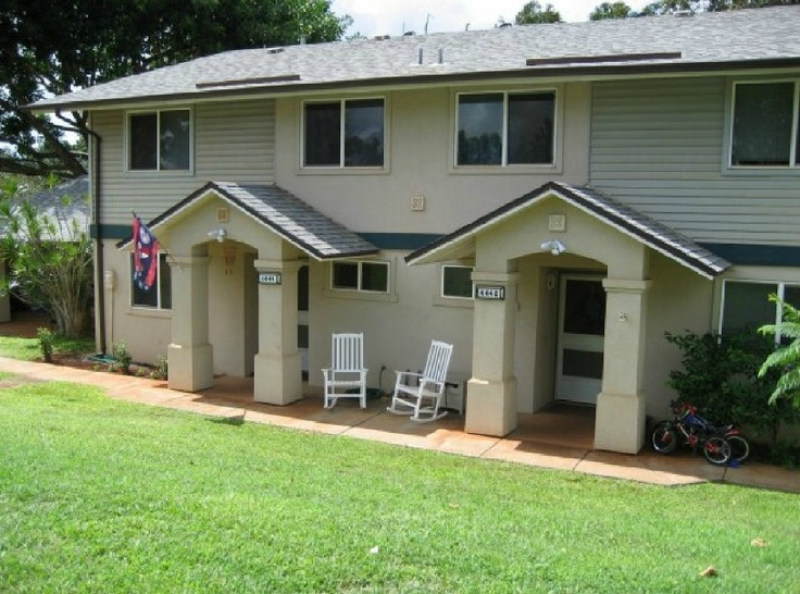 Camp Stover Neighborhood: Features 2