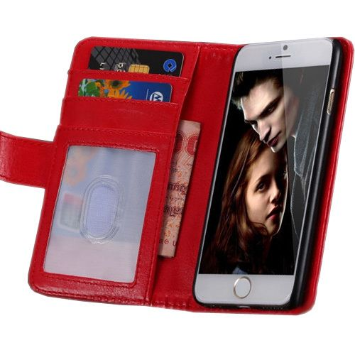 New Case - Premium Red Leather Wallet Case for Apple iPhone 6 Protective Cover, $14.95 (http://www.newcase.com.au/premium-red-leather-wallet-case-for-apple-iphone-6-protective-cover/)