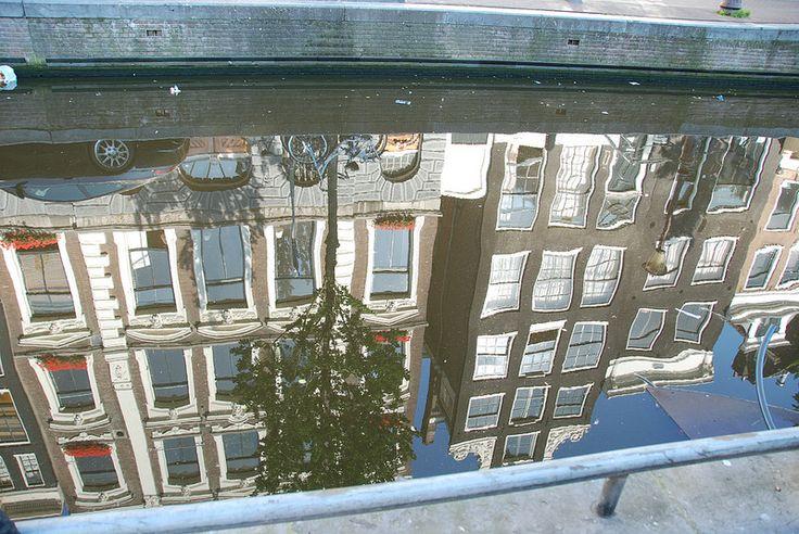 Riflessi... ad Amsterdam | Flickr - Photo Sharing!