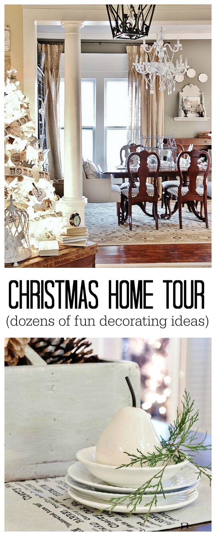 7 best Christmas decor images on Pinterest | Decorations, Hallmark ...