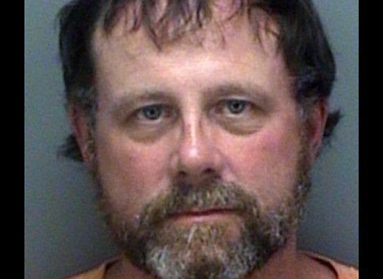 Dumb Crime: Masterminds Need Not Apply ~~Police arrested Kimball for misuse of 911 after the 50-year-old Florida man called the cops in hopes of forcing a Taco Bell to serve him a midnight snack.